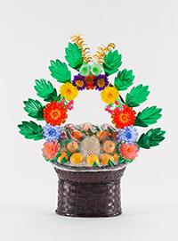 盛籠(1籠)果物